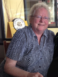 Mona Mary Groves  December 2 1950  May 6 2019 (age 68) avis de deces  NecroCanada