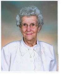 Ruth Turley Matthies  May 9 2019 avis de deces  NecroCanada
