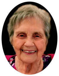 Thelma Grace Hayes MacDONALD  June 27 1923  May 10 2019 (age 95) avis de deces  NecroCanada