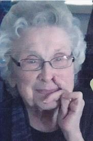 Theresa Laura May Rousseau Melvin-Barnett  March 29 1926  May 13 2019 (age 93) avis de deces  NecroCanada
