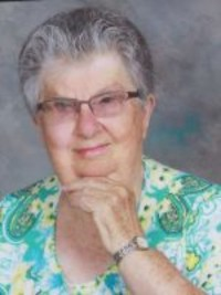 Betty Elizabeth Scott  October 27 1936  May 13 2019 avis de deces  NecroCanada