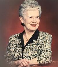 Betty Margaret Brumpton Nowel  Monday May 13th 2019 avis de deces  NecroCanada
