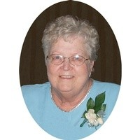Betty Weaver  September 15 1933  May 10 2019 avis de deces  NecroCanada