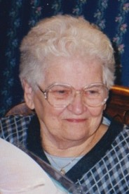 Blanche Gladys Empringham  2019 avis de deces  NecroCanada