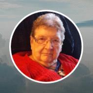 Evelyn May Lavallee  2019 avis de deces  NecroCanada