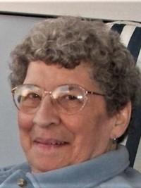 "Geraldine Elizabeth ""Betty Krachuk  2019 avis de deces  NecroCanada"