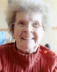 Germaine Lizotte Avoine  13 mai 2019 avis de deces  NecroCanada