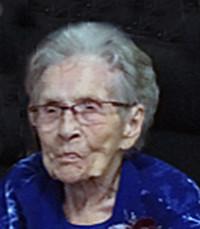 Laurette Simonne Adrienne Marie Hilhorst Doyon  Monday May 13th 2019 avis de deces  NecroCanada