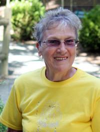 Louise Irene Williams  May 4 2019 avis de deces  NecroCanada
