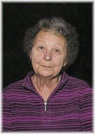 Mae Huska Kalechyn  November 7 1941  May 12 2019 (age 77) avis de deces  NecroCanada