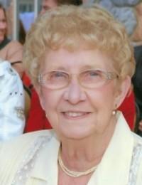 Marion Ethel Belgrade  2019 avis de deces  NecroCanada