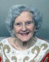 Mary Rutherford Lynch  May 14 2019 avis de deces  NecroCanada
