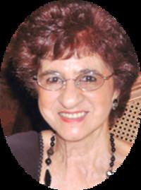Nancy Mae