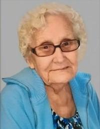 Ruth Julia Cooper Patychuk  May 17 1936  May 9 2019 (age 82) avis de deces  NecroCanada