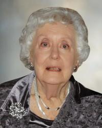 Shirley Irene Shaw  11 mai 1925