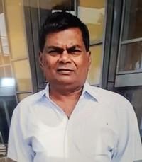 Suresh Paltoo  Thursday May 9th 2019 avis de deces  NecroCanada
