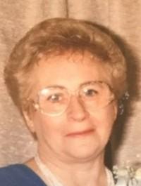 Therese Normandin nee Mitchell  2019 avis de deces  NecroCanada