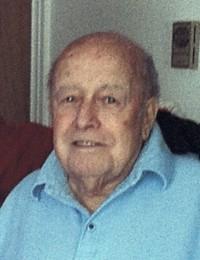 William Bachman Hess  May 8 2019 avis de deces  NecroCanada