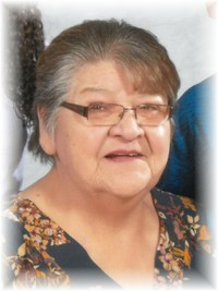 Yvonne Ahmo  1952  2019 (age 66) avis de deces  NecroCanada
