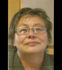 Adrienne Luce  17 avril 1953 – 18 décembre 2018