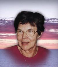Bernadette Goode  2019 avis de deces  NecroCanada