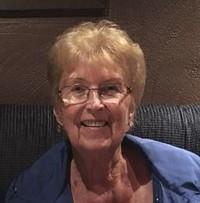 Bonnie Lafontaine  Wednesday May 15th 2019 avis de deces  NecroCanada
