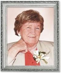 CLeROUX Jeannine nee Chretien 1937 – 2019 avis de deces  NecroCanada