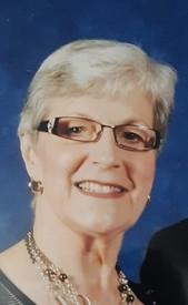 Carmelle Maynard nee Sauve  2019 avis de deces  NecroCanada