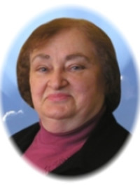 Carmen Audet  2019 avis de deces  NecroCanada