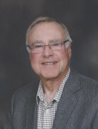 Cyril Cy John Rich  2019 avis de deces  NecroCanada