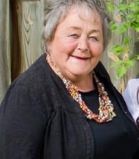 Fay Aileen Gaudreau  Saturday May 11th 2019 avis de deces  NecroCanada