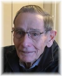 Floyd Fenske  1934  2019 (age 84) avis de deces  NecroCanada