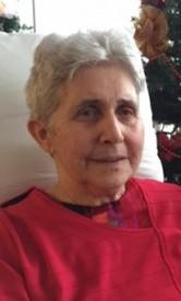 GRONDIN-TURCOTTE Carmelle  1936  2019 avis de deces  NecroCanada