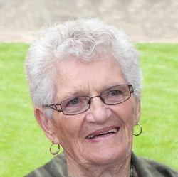 Gloria Lozinski  2019 avis de deces  NecroCanada