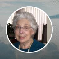 Helen Beatrice Booth  2019 avis de deces  NecroCanada