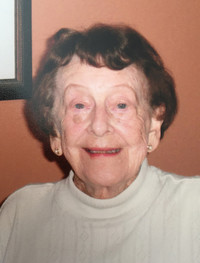 Jeanne Louise MacDonald  March 27 1920  March 17 2019 (age 98) avis de deces  NecroCanada