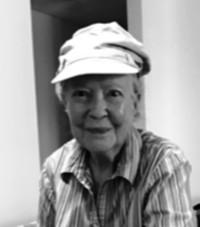 Jeanne Marie Moncrieff  May 13 2019 avis de deces  NecroCanada