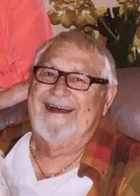 Joseph Richard Salcak  2019 avis de deces  NecroCanada