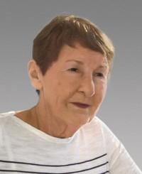 Josette Rancourt  19462019 avis de deces  NecroCanada