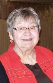 Muriel Olga Yaschuk Makarchuk  June 17 1939  May 13 2019 (age 79) avis de deces  NecroCanada