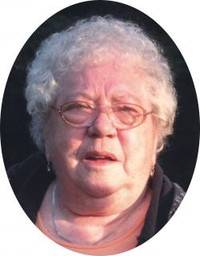 Rita Corinne Blair  19322019 avis de deces  NecroCanada