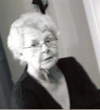 VALLeE Jeannine 1932 – 2019 avis de deces  NecroCanada