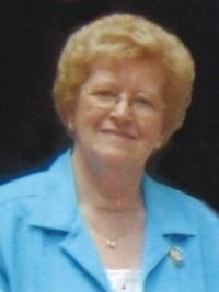 Adelina St-Cyr Fortier 1926 - 2019 avis de deces  NecroCanada