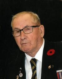 Boyd John McLure  June 8 1924  May 14 2019 (age 94) avis de deces  NecroCanada