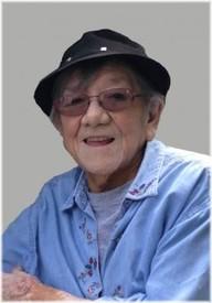 Evelyn Boone  19322019 avis de deces  NecroCanada