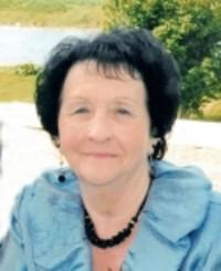 Gourde Lorraine Dalziel1939-2019 avis de deces  NecroCanada