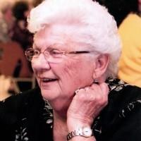 Helen Stewart  May 15 2019 avis de deces  NecroCanada