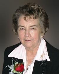 June Jennings Quinsey  27 juin 1937