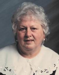 Lottie Cudmore  19362019 avis de deces  NecroCanada