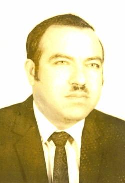 Oscar Juarez  2019 avis de deces  NecroCanada